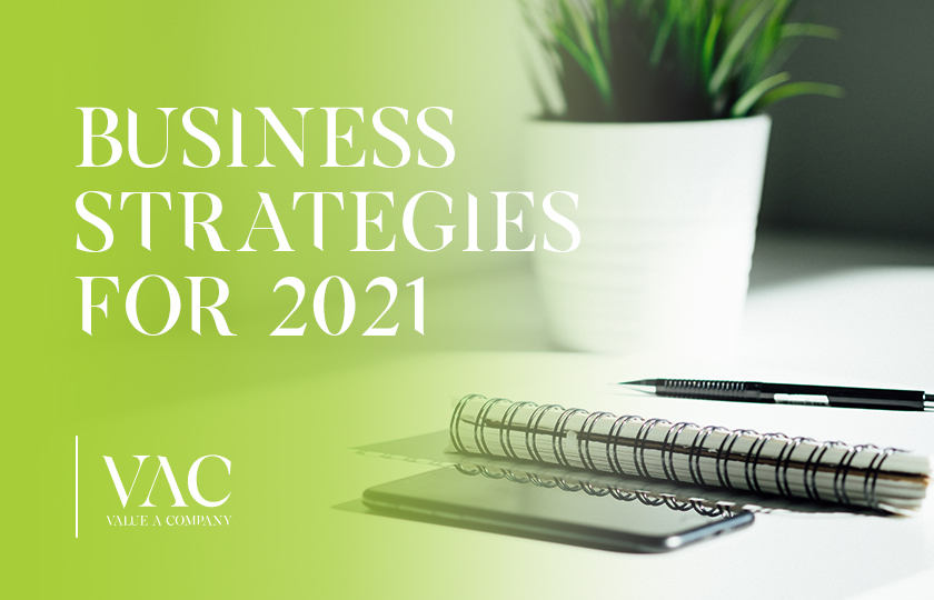 Business Growth Strategies For 2021