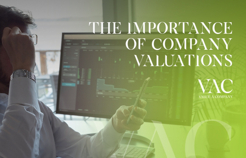 The Importance Of Company Valuations