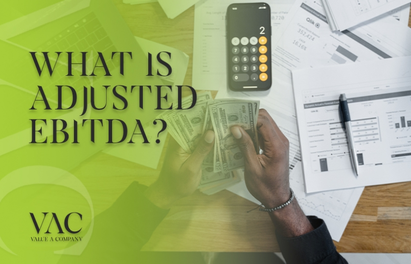 What Is Adjusted EBITDA?